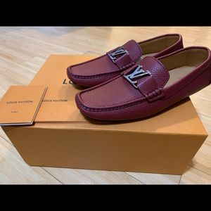 Louis Vuitton Loafers NEVER WORN
